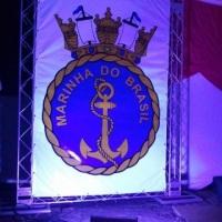 Box Truss Q15 - Cerimônia de abertura do Farol da Barra ao público