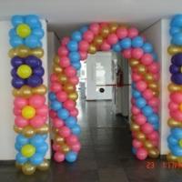 Arco de Baloes