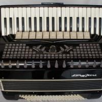 Longhini by Universal em quarta de voz, 11 registros. R$ 4.000,00