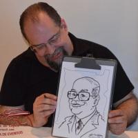 Caricaturista de Porto Alegre, Canoas, São Leopoldo, Novo Hamburgo e demais regiões do RS.