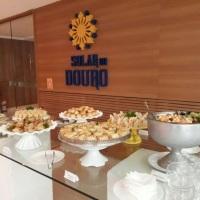 Buffet Restaurante Solar do Douro