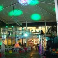 Disco love baby (Barra garden)