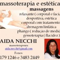Drenagem Linfática e Massoterapia