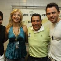 Show Jorge e Mateus