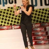 Garota Super 2010