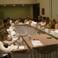 Curso de Assessoria e Cerimonial dia 13.09 no Hotel Golden Tower-SP