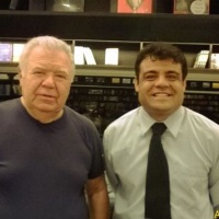 Lançamento do livro do ex governador do Paraná o senhor Jaime Lerner que ocorreu na Livraria da Vila