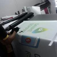 Impressão Digital alta qualidade
