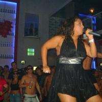 SHOW DANCE ALEX MARIE-COVERES DE BANDAS COM SHOW AO VIVO