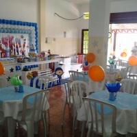 Festa Breno Agridoce salão de festas em Sorocaba SP 99615-8188