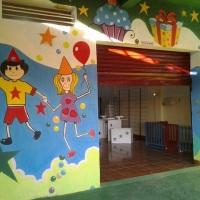 fachada 1 Agridoce salão de festas em Sorocaba SP 99615-8188