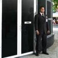 seguranças para empresas