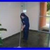 profissionais para limpeza