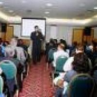 Treinamento para empresas na area de segurança e monitoramento