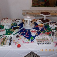 mesa doce