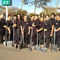 Limpeza Aguiar Serviços