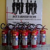 extintores para locaçao