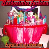 Salãozinho fashion Águia Top Festas