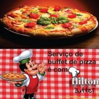 buffet de pizza, com grande variedade de sabores e uma qualidade que você so encontra aqui.