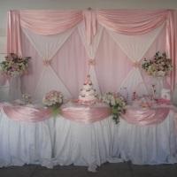 Mesa de Debutante ou Casamento