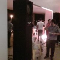Climatização Festival de Bar em Bar ABRASEL