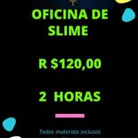 -oficina de Slime