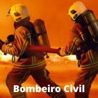 Brigadista de incêndio com CBMERJ, equipados com primeiros socorros. Período de 04, 06 ou 12 horas