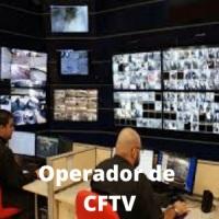 Operador de CFTv para controle de acesso, com ata de vigilante. Período precisa ser negociado.