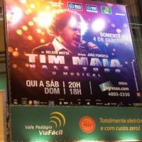 Evento realizado no Teatro João Caetano no Rio de Janeiro, disponibilizamos asg, manobristas, contro