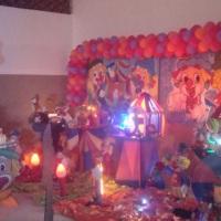Festa em Realengo