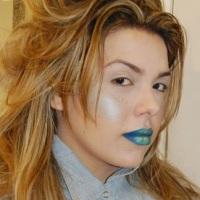 Maquiagem fashion