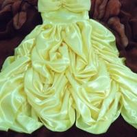Vestido Infantil - Sob Medida - Bela