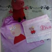 Kit presente - Pepa Pig