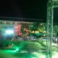 Réveillon Costa do Sauípe 2014/2015