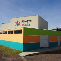 Fachada Allegro Kids