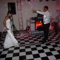 Salão Pista Casamento