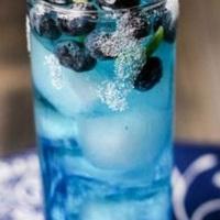 Limonada Blueberry