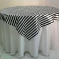 Toalha de mesa para festa