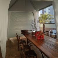 Aluguel de tendas em Belo Horizonte