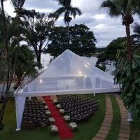 aluguel de tendas para casamentos em BH