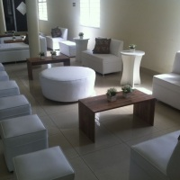 Lounge para Festa de 15 Anos!