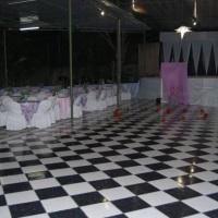 Salão de festas Sitio Catarina
