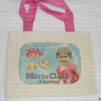Eco Bag Princesas do Mar