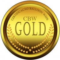 Minha certificação CBW.