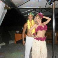 Animação RJ p/Festas e Eventos c/: IZLENE CRISTINA Prod. (21)97556-7518  Casal e Havaianos e etc.