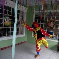 Palhaço Peruquinha by Animações Festas & Eventos