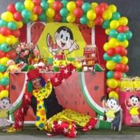 Palhaço Lulu by Animações Festas & Eventos
