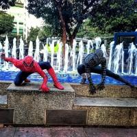 Homem Aranha Belo Horizonte e região homem Aranha para Festa infantil BH