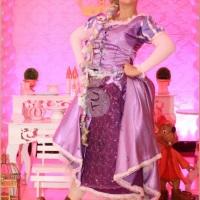 Princesa Rapunzel Belo Horizonte Princesa Rapunzel festa infantil BH Princesa Disney BH