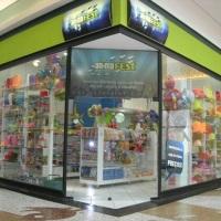 Loja 3 Campinas - Shop. Pq. Dom Pedro - Entrada das Pedras